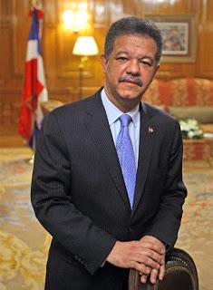 Leonel será condecorado hoy por el gobierno hondureño