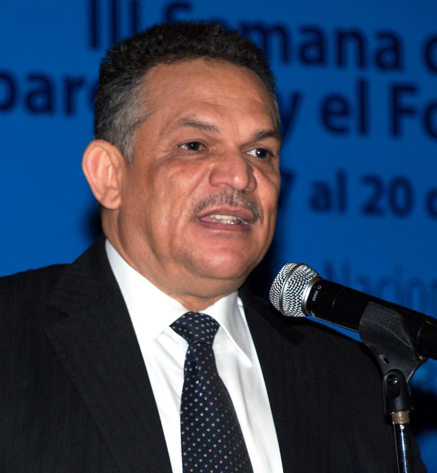 Ramon Ventura Camejo