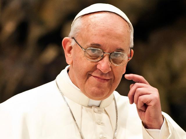 Papa Francisco pide a RD reciba a nuncio como nueva esperenza
