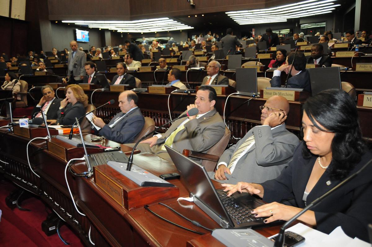 Resultado de imagen para Cámara de Diputados envía a comisión especial Ley de Partidos