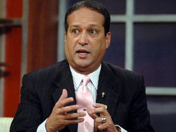 Reinaldo confirma reunión del Comité Político el próximo lunes