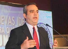 Luis Abinader agotará agenda política este fin de semana en la Florida