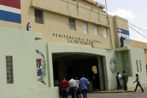 Resultado de imagen para penal de la victoria republica dominicana