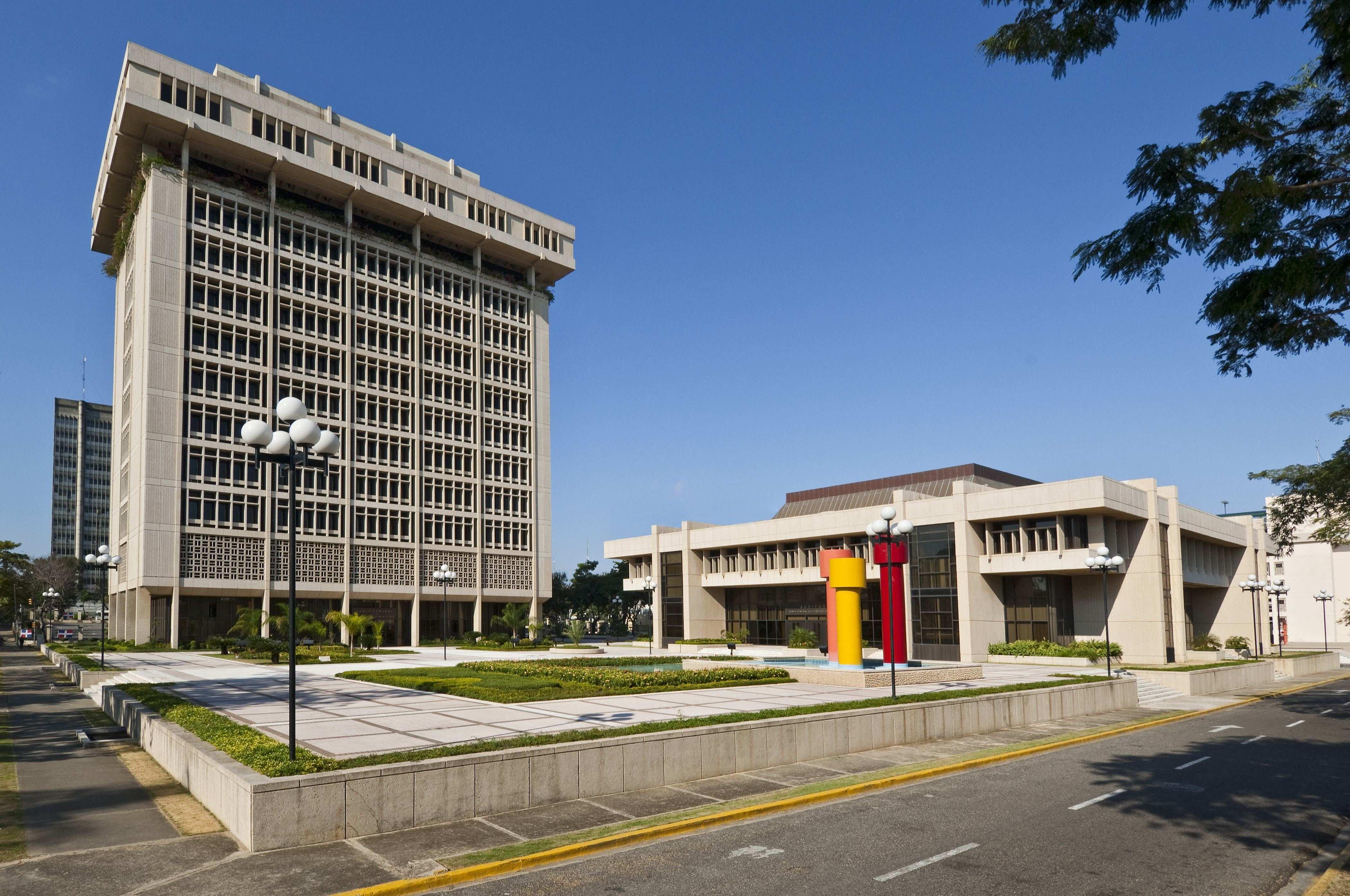 Junta Monetaria Aprueba Mecanismo Para La Construcci N De