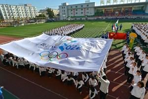 Beijing Sera Sede De Los Juegos Olimpicos De Invierno 2022 Ultimas