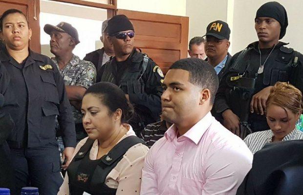 Image result for Presentan pruebas materiales en el caso de Emely Peguero