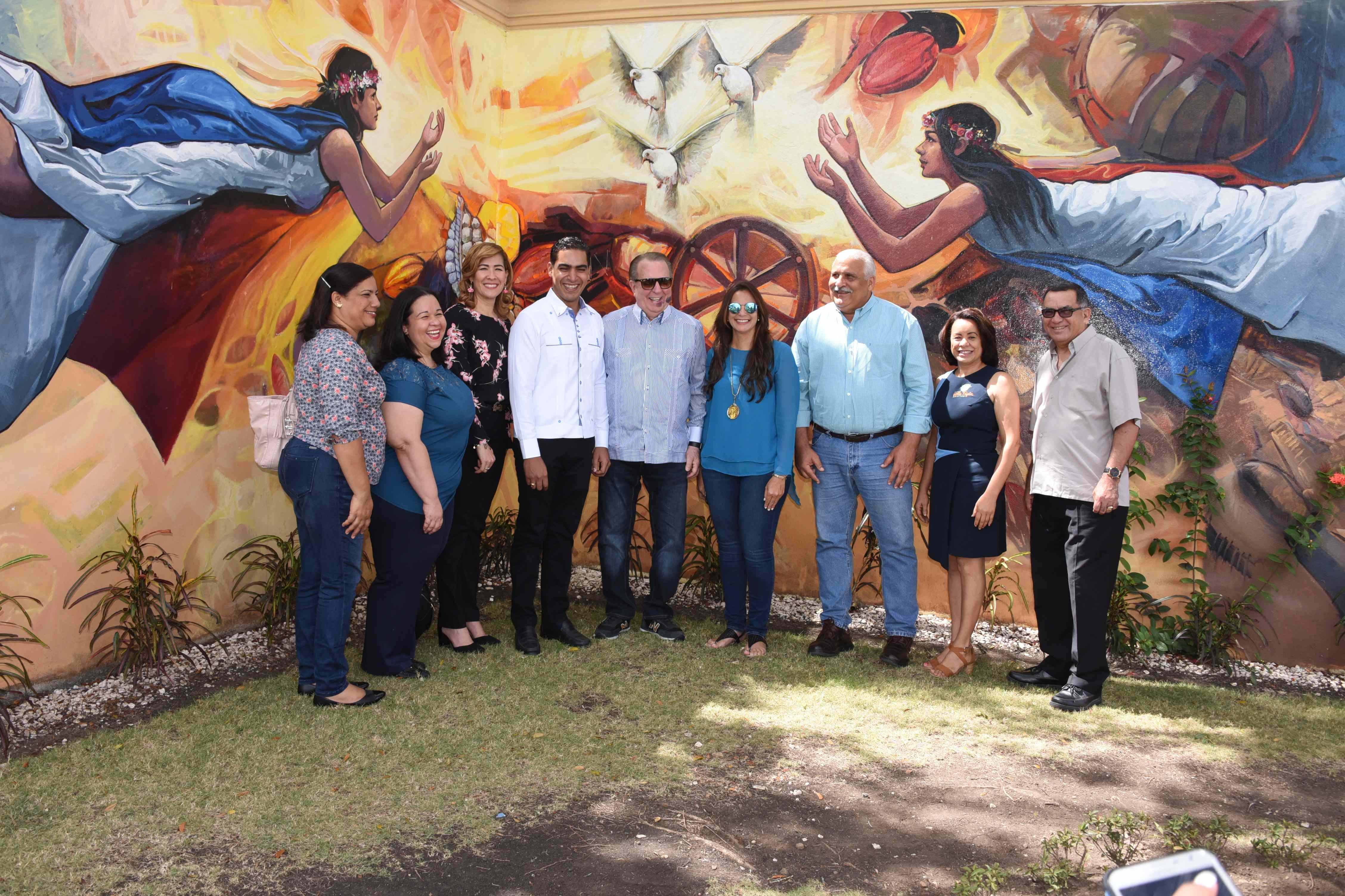 Resultado de imagen para cultura de salcedo, rep. dominicana